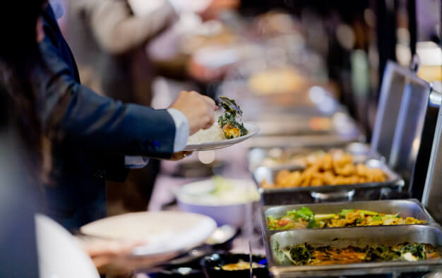 Benefits of choosing the best catering company