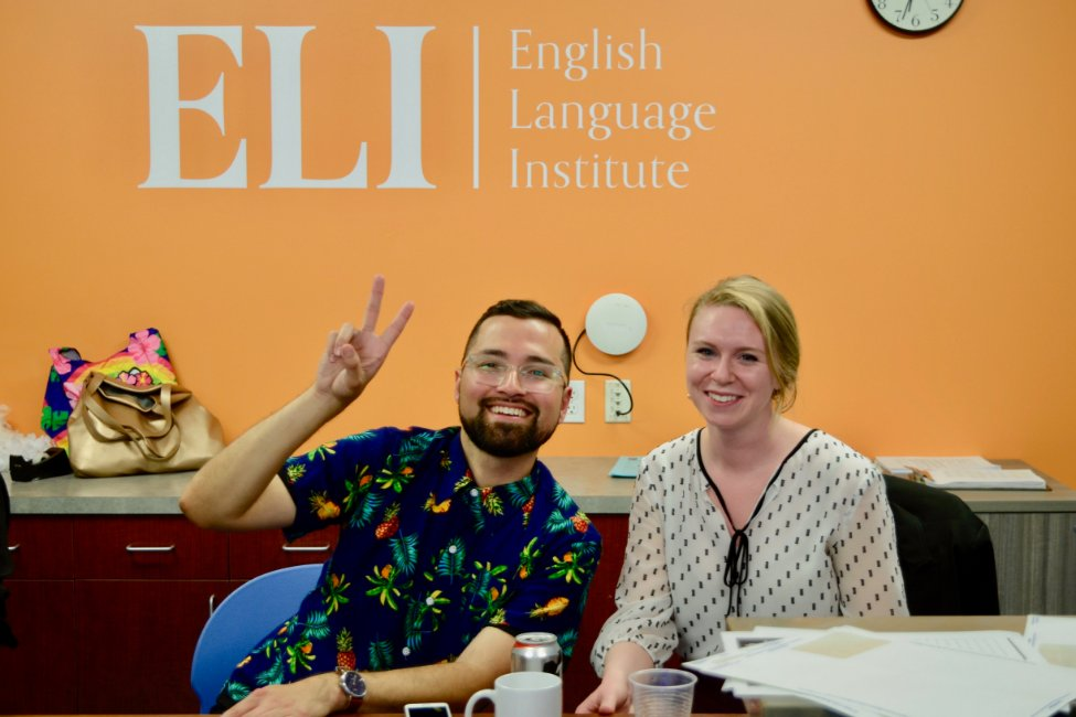 Factors to consider while finding an English language institute