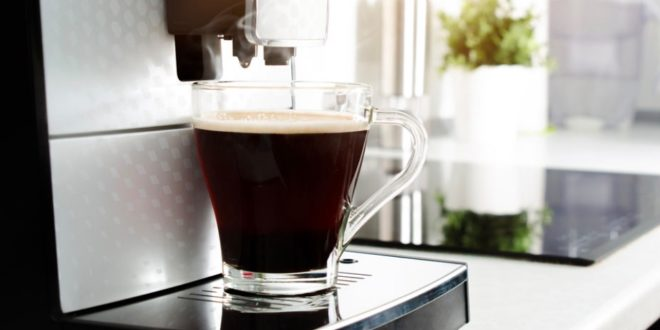 Things to know about coffee machines