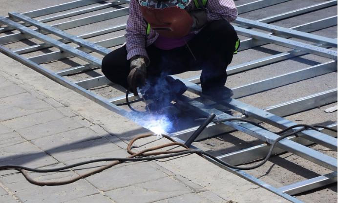 Getting an understanding of steel fabrication