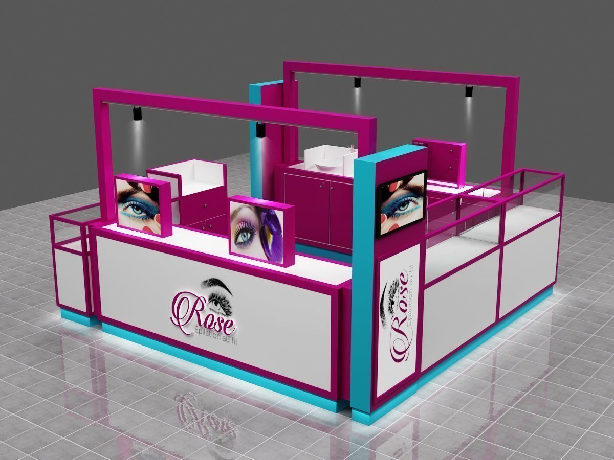 How to Start a Kiosk Business