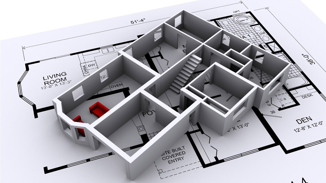 How to find the best architect