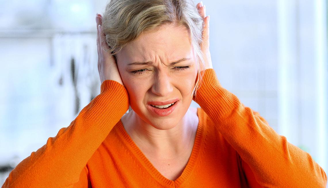 Is tinnitus severe