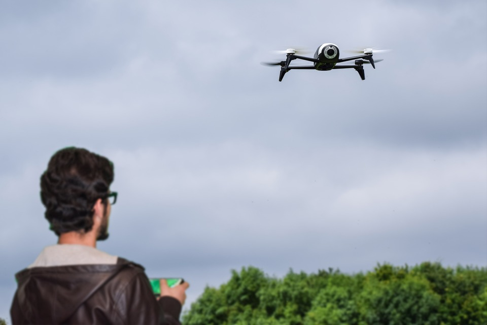 Questions to ask before you hire someone to film aerial images