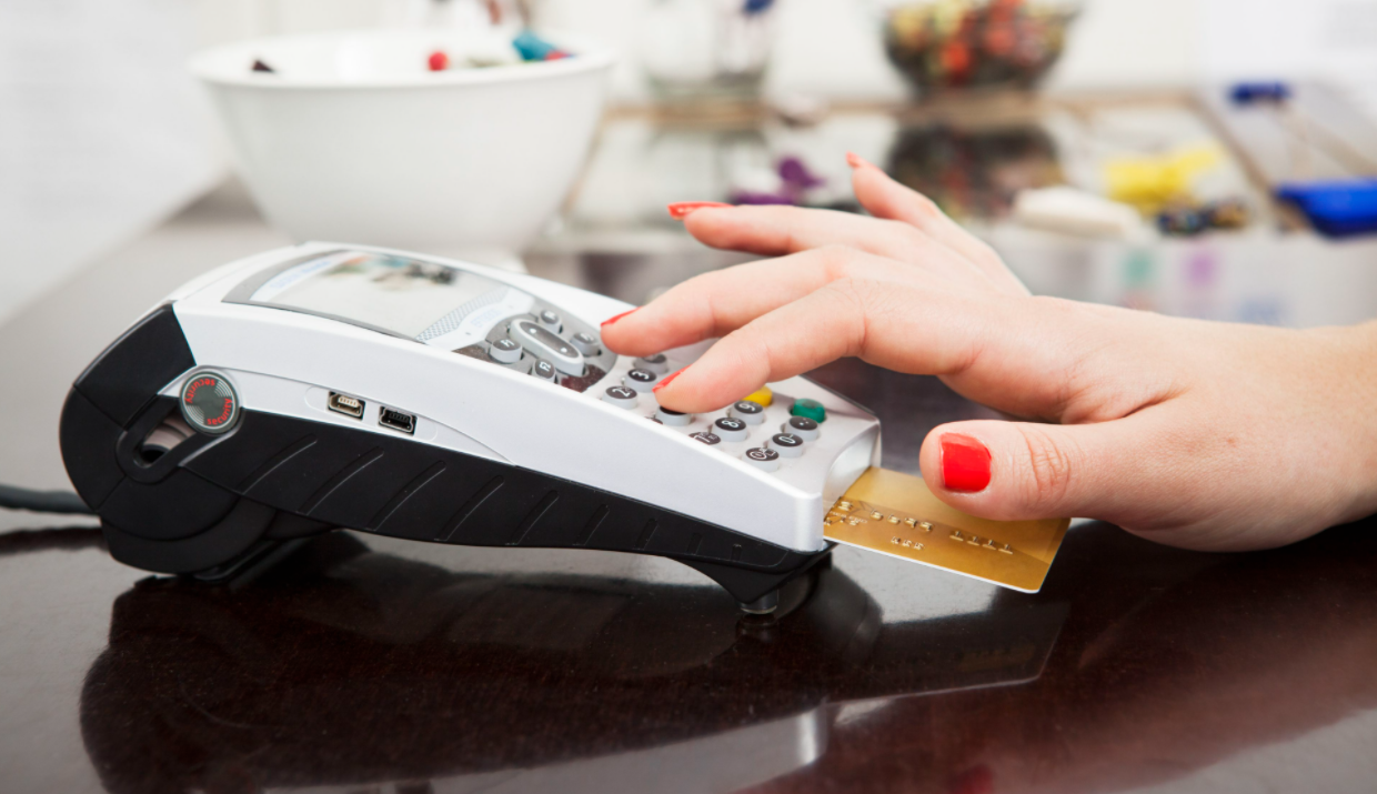 Steps to get a merchant account
