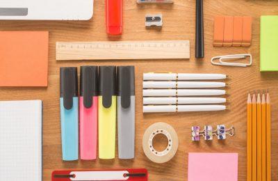 Advantages of online stationery shops
