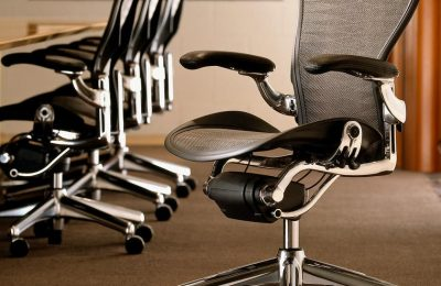 Reasons to have herman miller ergonomic office chair